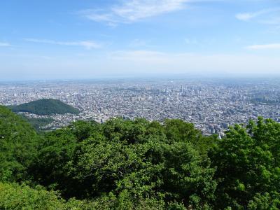 札幌&積丹の旅