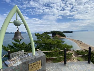 2021年6月 小豆島 話題の宿「海音真里」で過ごす1泊2日 醤油と素麺と佃煮とオリーブ