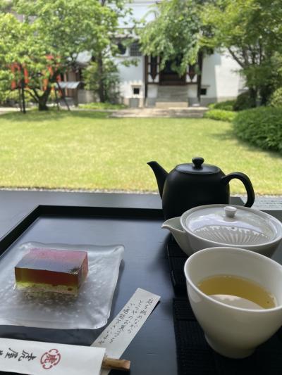 大阪府民が京都へ2泊3日の旅へ行ってきました(2日目)