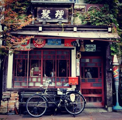 2020年 10月 岐阜・高山 Go Toトラベルで行くバスの旅 ノスタルジックな雰囲気抜群の高山ヘ