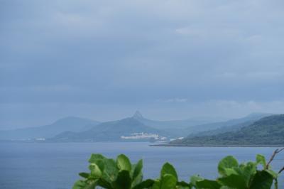 台湾旅行 4、5日目 鵝鑾鼻、莒光号、高雄、ANAマイルでバニラエア