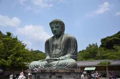 昔行きましたシリーズの続篇(横浜・鎌倉)