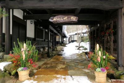 岐阜旅行2020⑥かつら木の郷・朝食