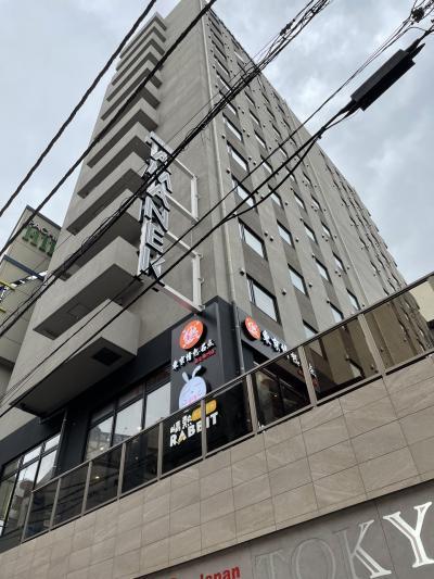 5000円以下で羽田空港に近いビジネスホテル リピ