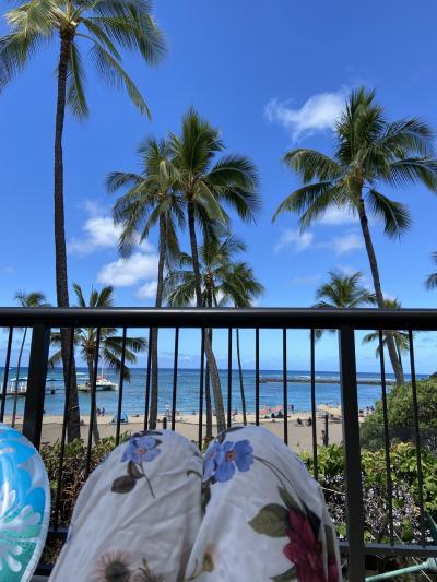 ハワイ 子連れ旅行記 ワイキキホテル選びからヒルトンハワイアンビレッジのレビュー編