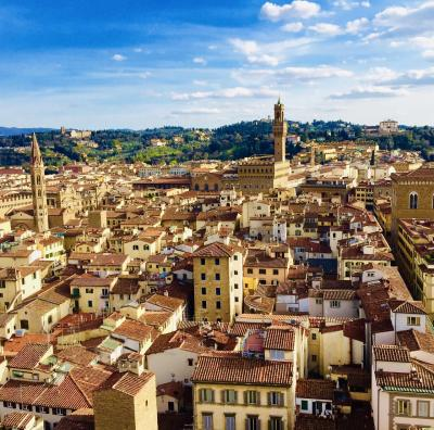 ☆ イタリア〜Florence & Pisa ☆