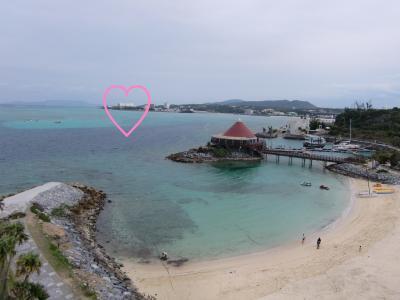 *冬の沖縄*~ムーンビーチが気になる2人旅(@_@)~