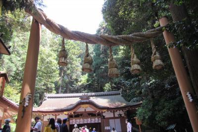 令和すぐ三輪大神神社に参拝