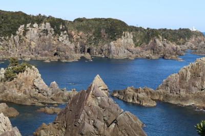 本土最南端 南紀白浜~串本~潮岬~紀伊大島をめぐる旅(2)