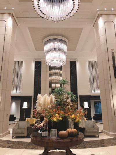USJ周辺ホテル初お泊まり