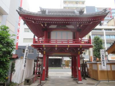 名古屋の「ホテルリブマックスPREMIUM名古屋丸の内」に宿泊して周辺を散策