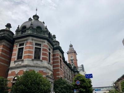 神奈川県民限定宿泊プラン「ゆったり24時間STAY」で、「ホテルニューグランド」に1泊(2)