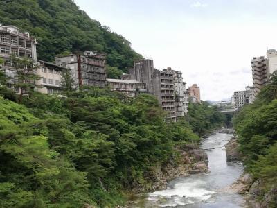 ディープ栃木2106  「鬼怒川温泉の廃旅館を訪れてみました。」  ~鬼怒川・栃木~