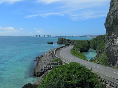 避密のコッソリ旅in初宮古島②意外と天気もった2日目はビーチ巡り