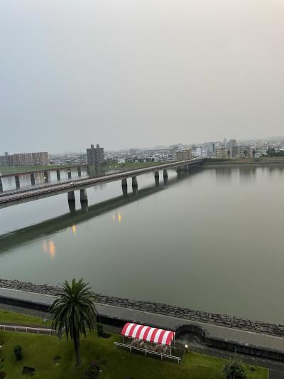 宮崎にある大浴場ある安心ホテル