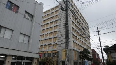 地元宿泊15(魚津マンテンホテル駅前)1日目【GOTOトラベルNO47,48】