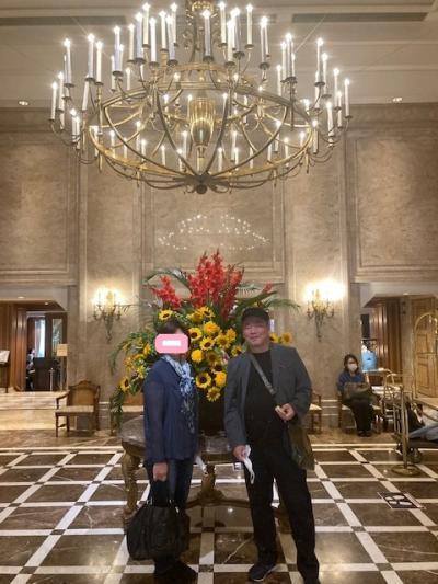 神奈川県民限定宿泊プラン「ゆったり24時間STAY」で、「ホテルニューグランド」に1泊(1)