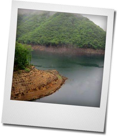 湯西川温泉にある激安宿へ。