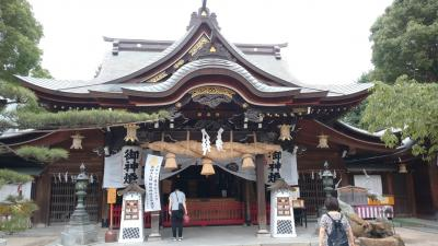 博多祇園山笠巡り