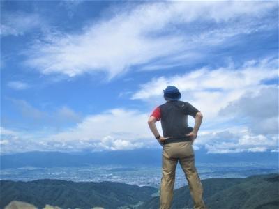 サクっと登れる 日本百名山<美ヶ原>