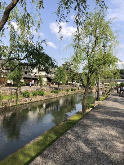 岡山に旅行に行きました2