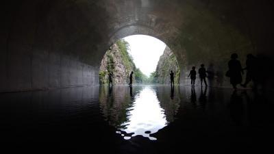 ふらっと新潟・清津峡満喫の旅