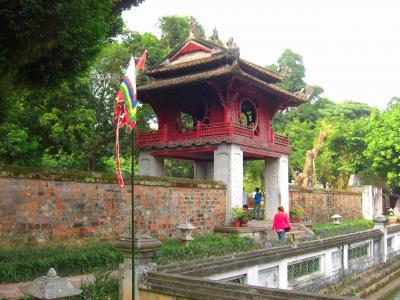 ベトナム 魅惑の古都ハノイと神秘の湾ハロンを巡る旅②