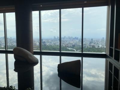 都心に泊まる。フォーシーズンズホテル東京大手町(1)