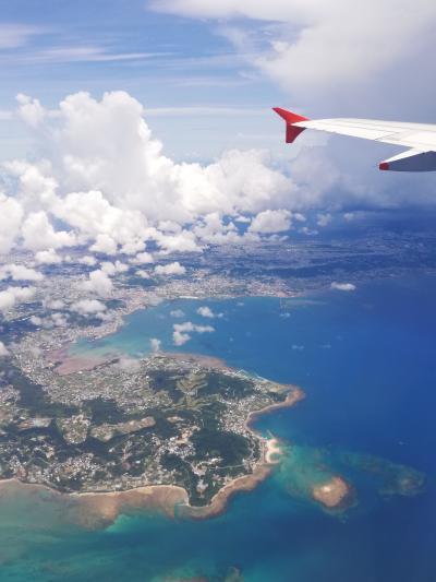 ★夏の沖縄(南部観光) なぜ今この時期に旅に出るのか?