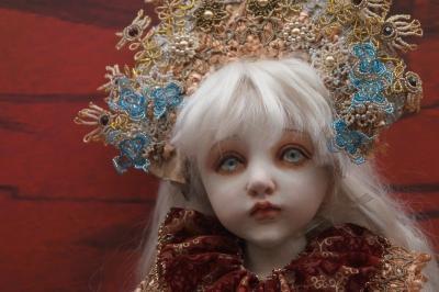 横浜人形の家 お前もろう人形にしてやろうか!! ぬはははははは・・・(ろう人形じゃないんだけど)