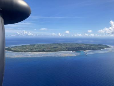 弾丸1泊2日、多良間島一人旅