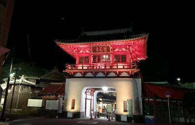 武雄の旅(2)楼門見学会で謎解き