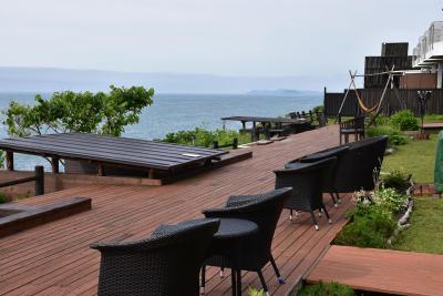 心のリゾート 海の別邸ふる川2021~太平洋と一体化する虎杖浜の宿~(北海道)