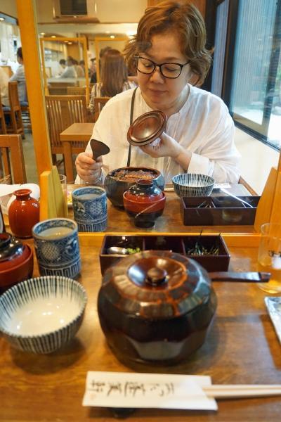 大平洋フェリー創立50周年3船乗り比べツアーと名古屋の旅(1)50年振りの名古屋で熱田神宮参拝と蓬莱軒でひつまぶし。
