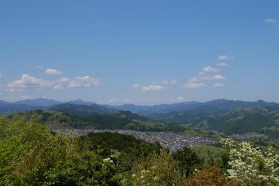 2021年春・天覧山から多峯主山コースで久しぶりの山歩き