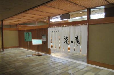 コロナ前12月の長嶋スパーランド&熱田神宮・椿大神社:後半