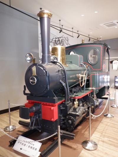 M JUL 2021  松山・・・・・④坊ちゃん列車ミュージアム