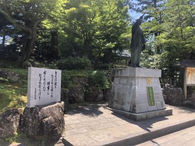 32年ぶりの米沢の旅