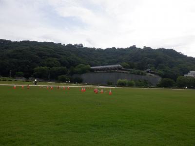 M JUL 2021  松山・・・・・⑫城山公園