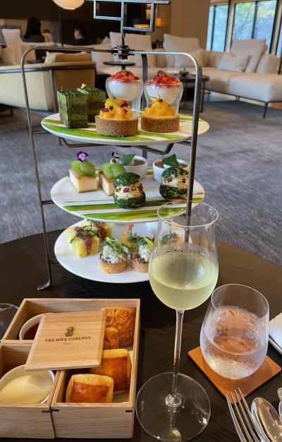 誕生日は、宮古島から栃木に変更! The Ritz‐Carlton日光&東急ハーヴェストクラブ鬼怒川