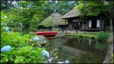 また、平家落人の湯西川温泉へ。