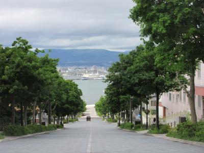 函館観光2泊3日