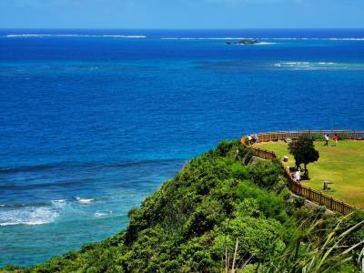 JAL国際線機材の777-200フルフラットシートで行く沖縄