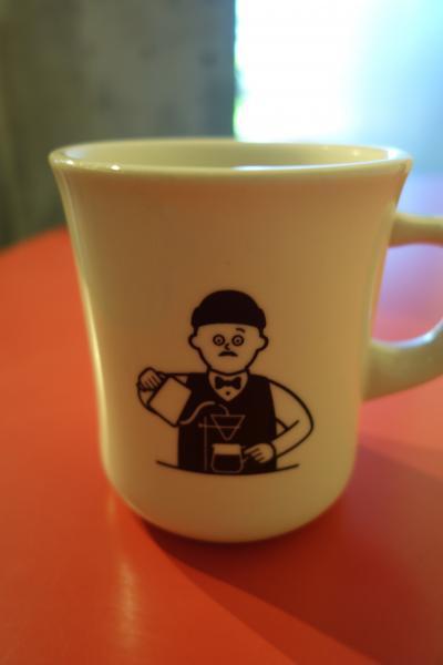 20210718-3 長野 FORET COFFEEでルワンダいただく