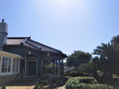 2021年10月 ある晴れた日に・・・1泊2日で長崎さるく!(その1)まずは大浦天主堂とグラバー園から