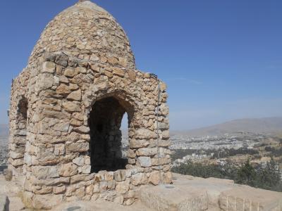 祝!イラン観光ビザ発行再開 現在のシラーズ町巡り 鬼のゆりかごからハムゼ廟へ 前編