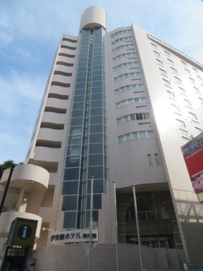 熱海「伊東園ホテル熱海館」に宿泊して温泉と食事を楽しむ