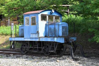 昭和60年に廃止になった国鉄渚滑線~北見滝ノ上駅舎と懐かしい鉄道備品~(北海道)