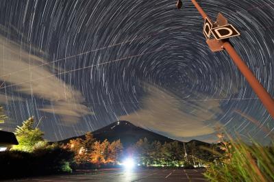 富士登山最新情報! 昨日の富士登山