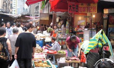 市場の醍醐味と思い出のユニークな市場 / 海外旅行での市場の楽しみ 1